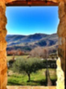 Vacanze in Umbria per pace relax e contemplare tramonti e panorami mozzafiato.