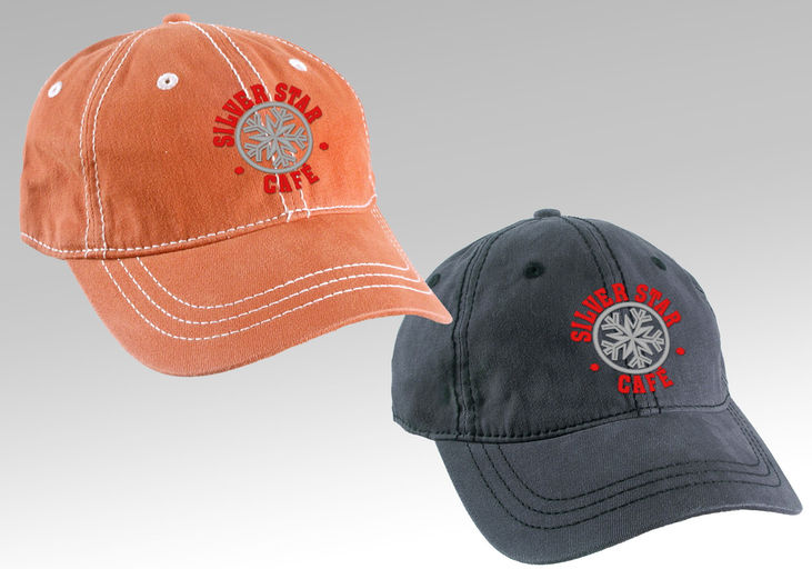 Men's ball caps
