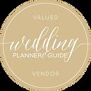 Wedplan Vendor Badge 2019.png