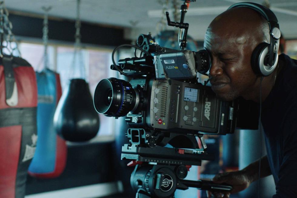 Film Director Kay Headley-Website