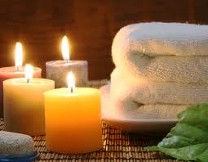 candles images