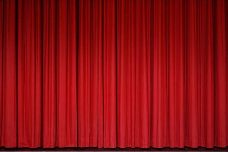 Curtains Movie 2016