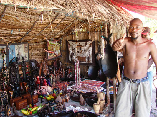 African Fishing Trips African Safari | Fishing