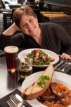 Libby's Bistro & Saalt Pub New Hampshire
