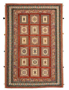 Il boteh tappeti genova tessuti d 39 arredamento for Arredamento tappeti