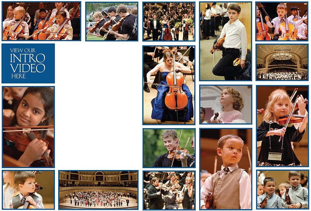 Suzuki School Of Music Naperville
