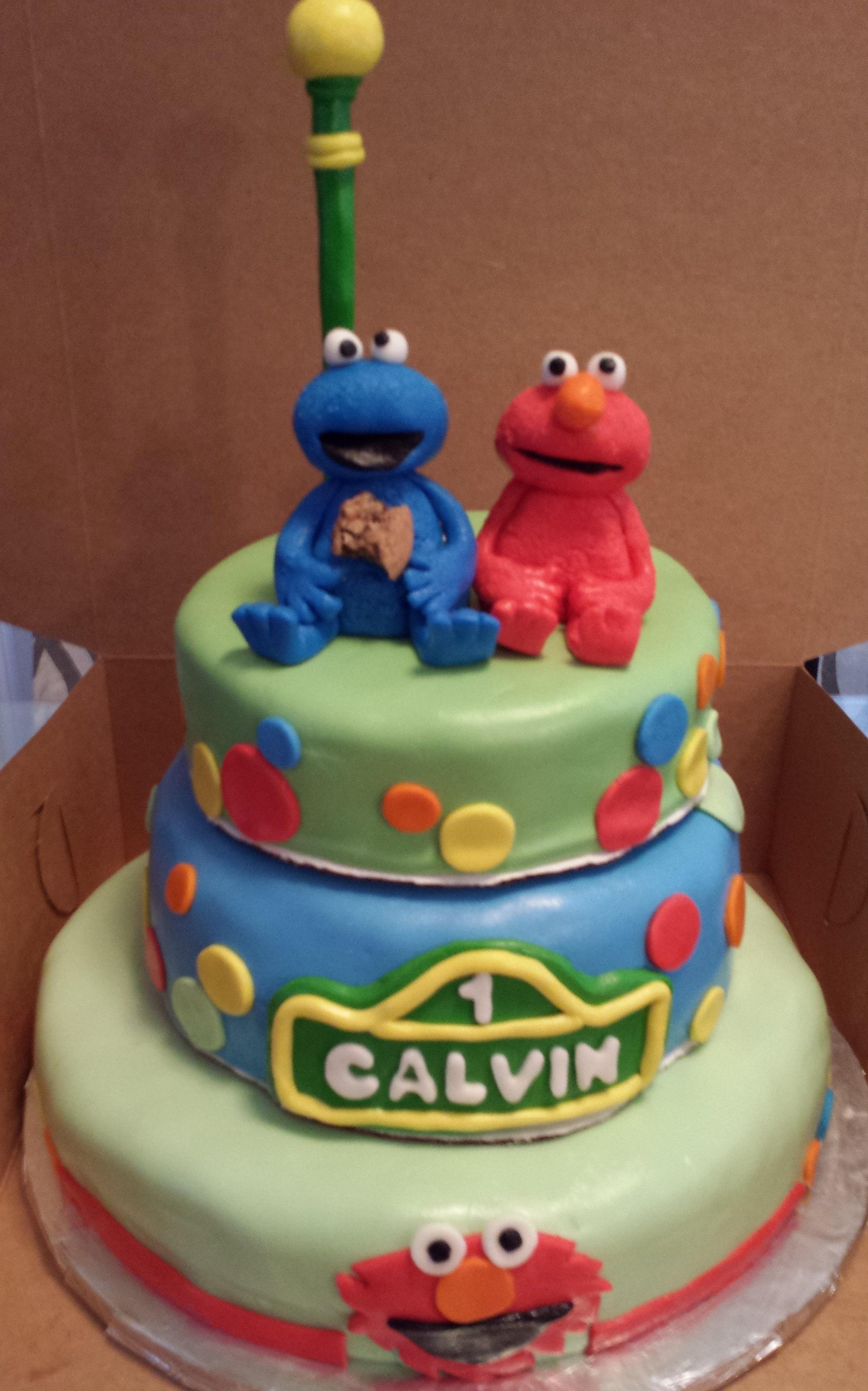 Cutum Cakes