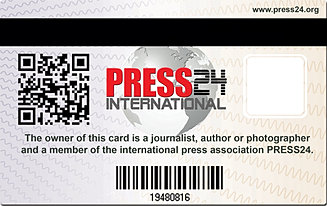 presskort baksida