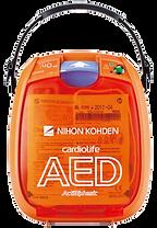 Nihon Kohden Cardiolife AED 3100.png