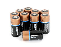 Zoll AED batteri