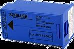 Schiller Fred Easy batteri