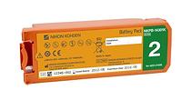 Nihon Kohden Cardiolife AED batteri 2100