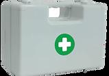 Førstehjelpskoffert Akuttkoffert