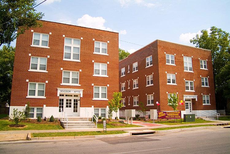 Jefferson Villa Apartments