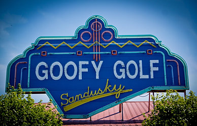Coupons for goofy golf