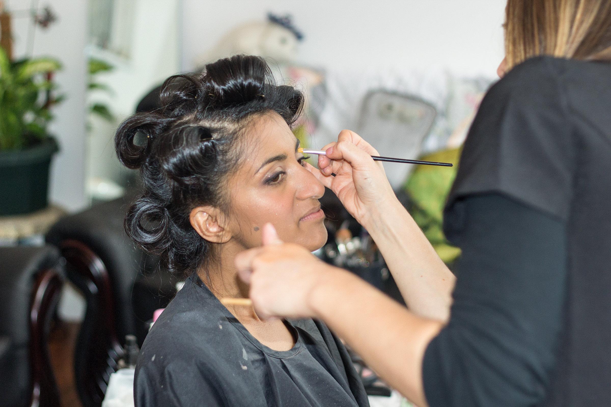 Bridal Hair, Makeup and Beauty UK