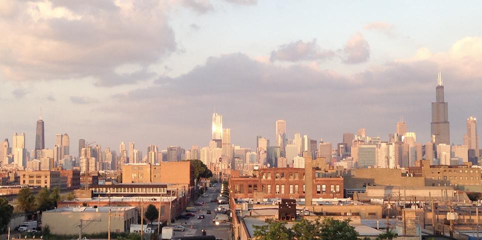 City View Loft