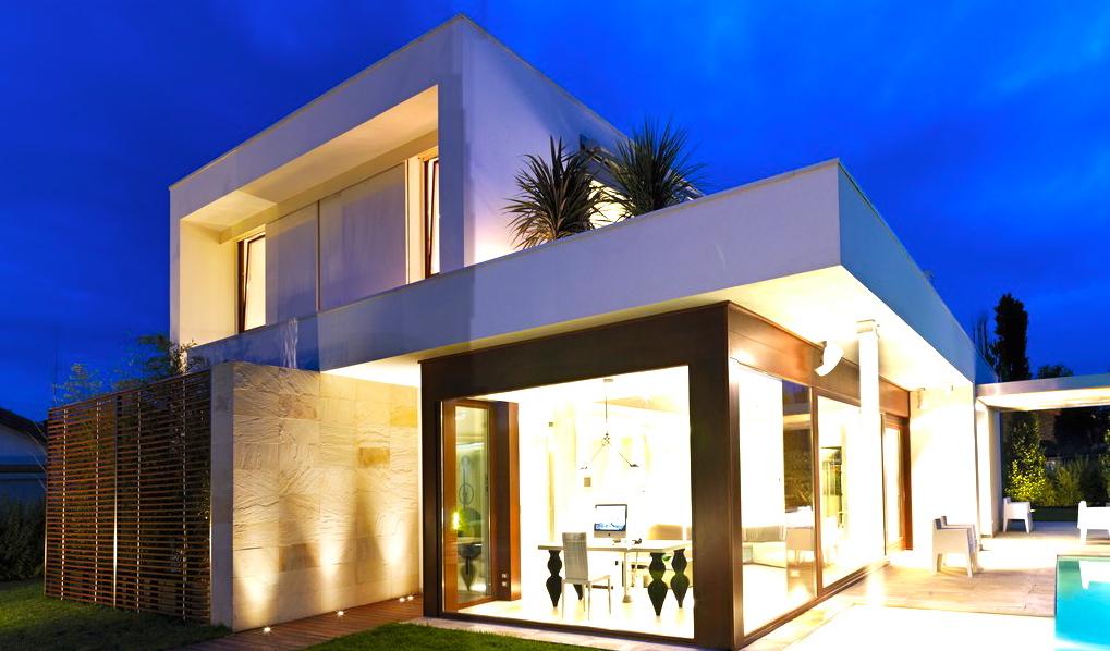 Costo delle case prefabbricate habita case for Costo case prefabbricate