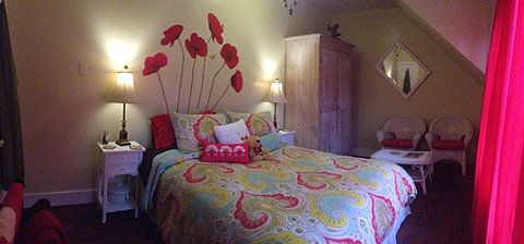 The BeeHive Room
