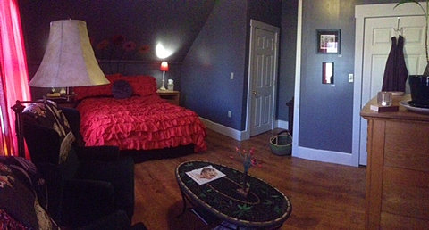 The Pixie Room