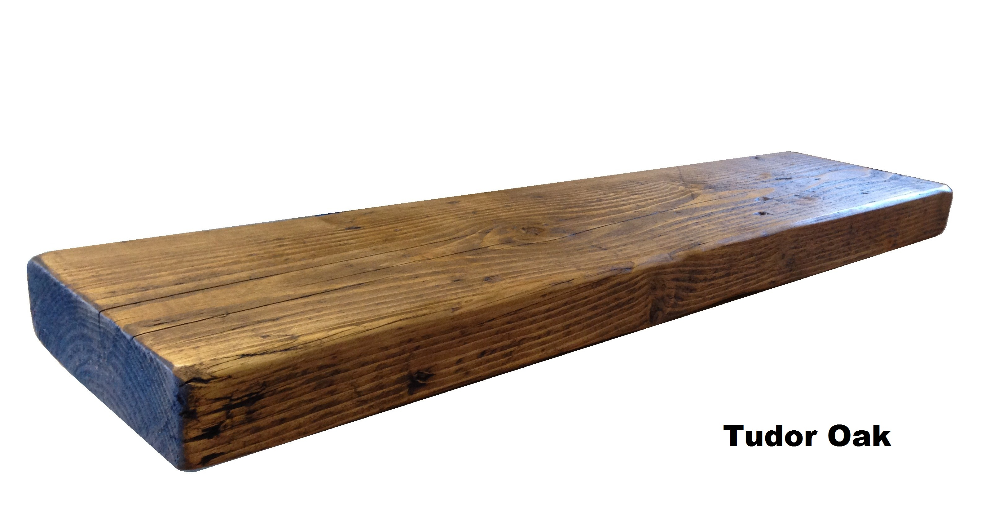 Superb img of Details about RECLAIMED CHUNKY FLOATING SHELF SHELVES WOODEN. with #30549B color and 3208x1632 pixels