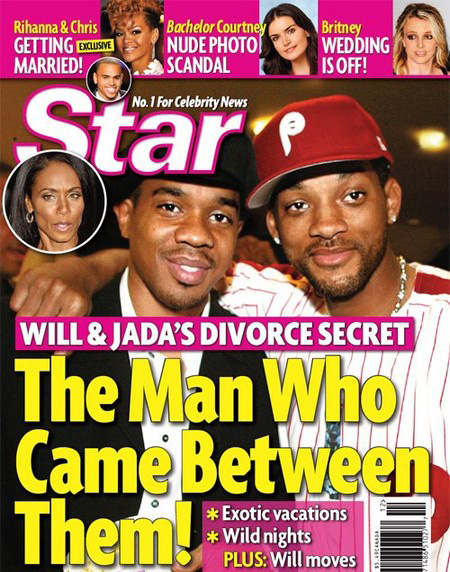 Will and jada swingers