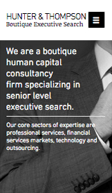 Boutique Recruitment Agency