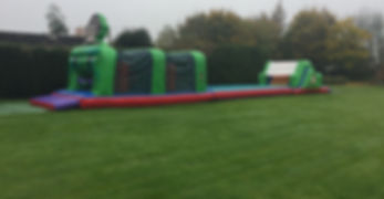Bouncy Castle hire Guildford