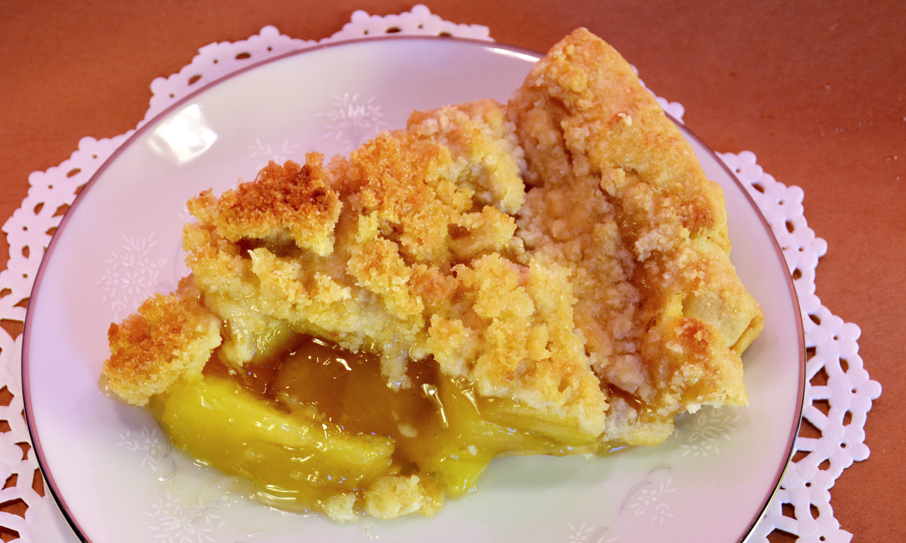 Hilliard Columbus Bakery - Cakes Cupcakes | Homemade Dutch Apple Pie