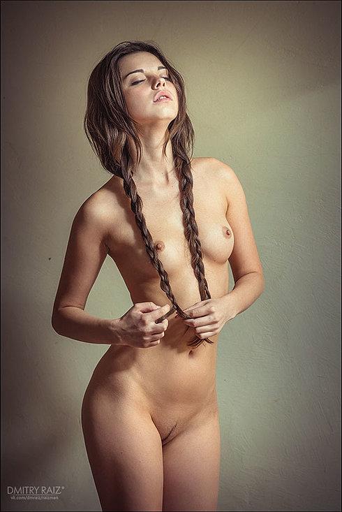 эротический фото арт ню вк