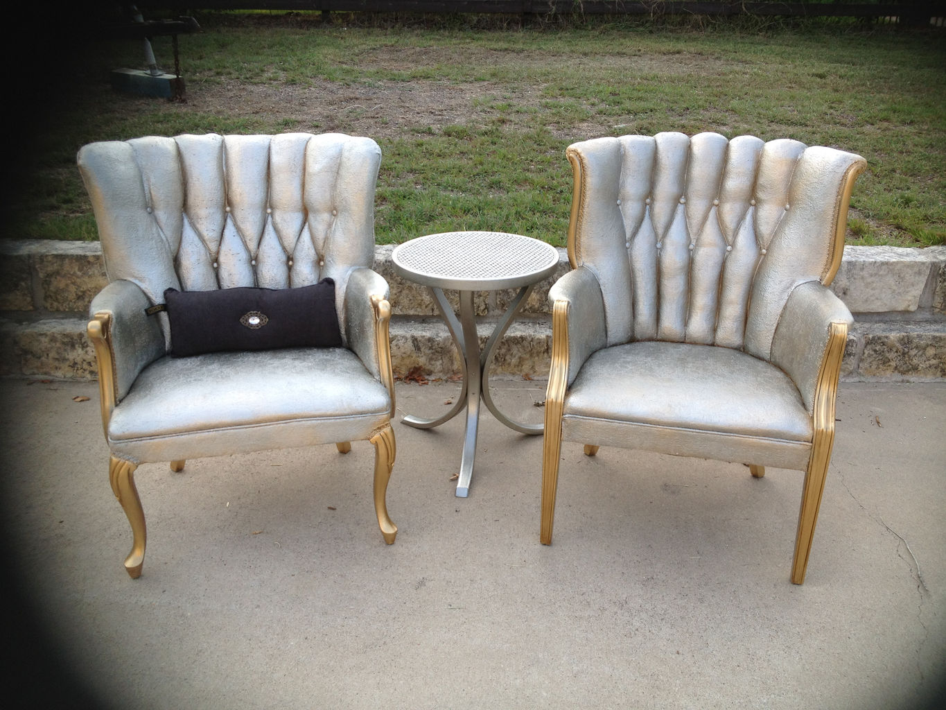 Bee Lavish Vintage Wedding Rental Austin Texas