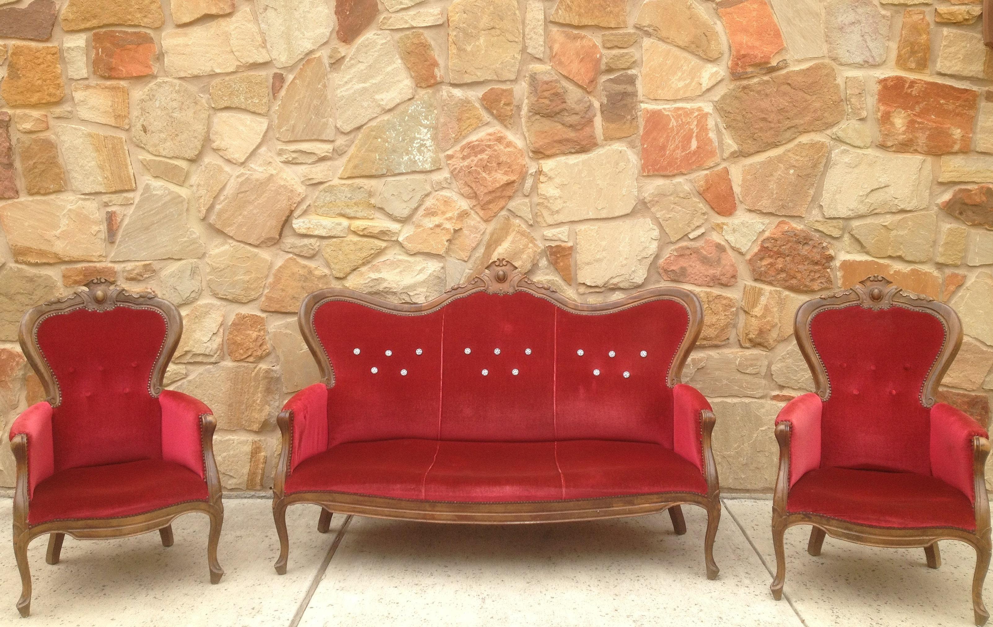 Lounge Furniture Rental Austin