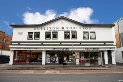 Beau Now, We Have One Of The Biggest Range Of Stationery In Northern Ireland,  From Files And Folders To Pens And Paper!
