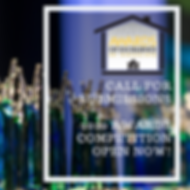 Housing Excellence Awards Competition Op