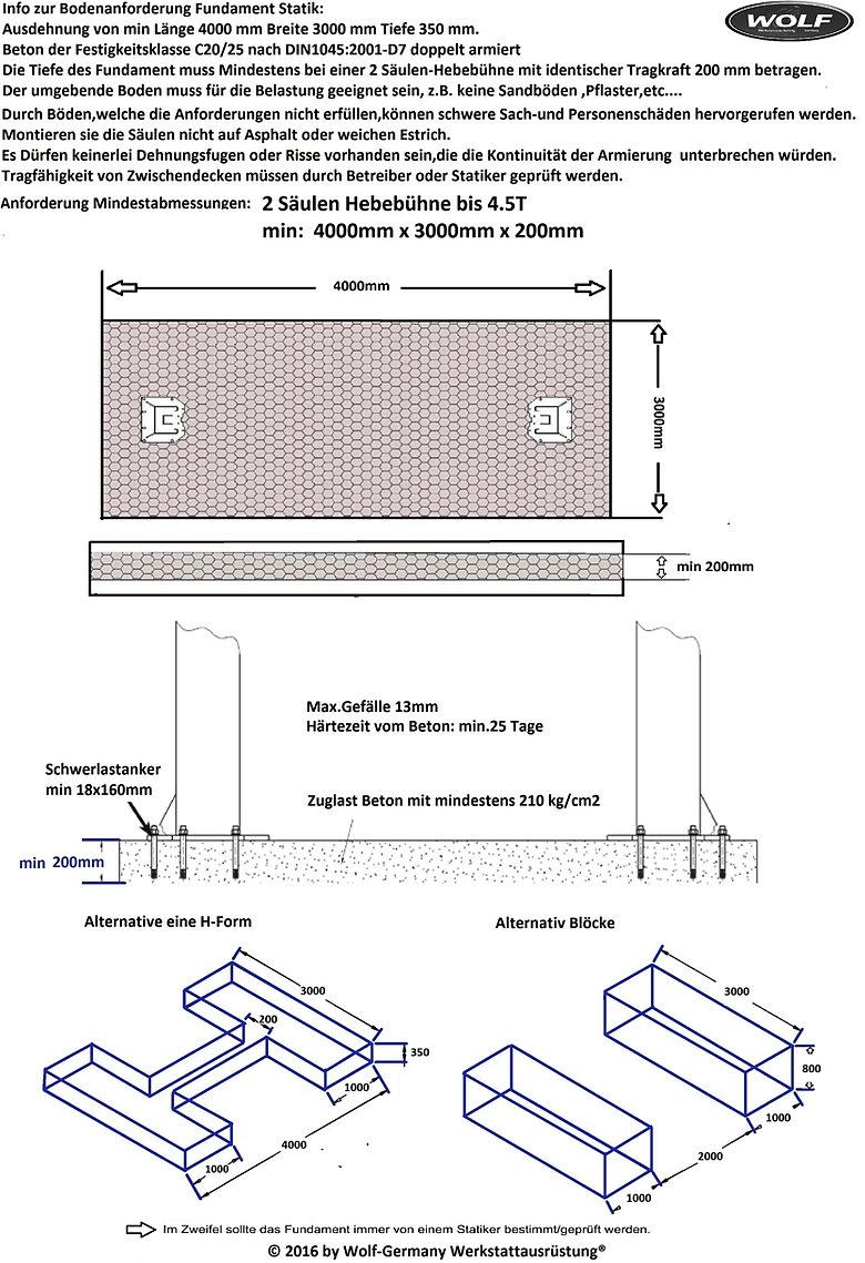 wolf germany wolf hebeb hnen reifenmontiermaschinen 4500kg 1699 en. Black Bedroom Furniture Sets. Home Design Ideas