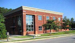 Venue 92 Building