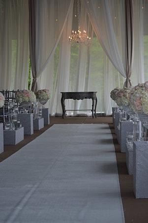 Gorgeous wedding at Venue 92