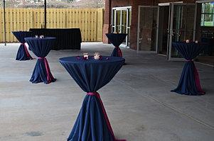 Elegant Venue 92 Cocktail Terrace