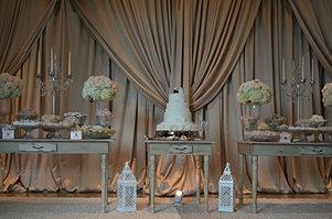 Elegant Dessertscape at Venue 92