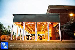 Venue 92 Garden Terrace
