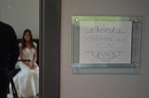 Venue 92 Bridal Dressing Suite