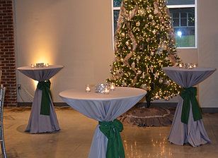 Holiday Wedding at Venue 92