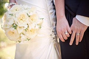 Bridal Bouquet by Stylish Stems