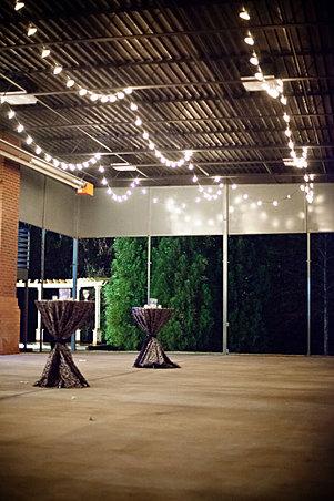 Venue 92 Cocktail Terrace