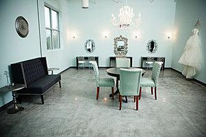 Venue 92 Bridal Suite