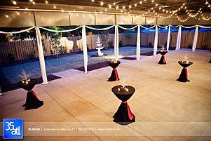 Cocktail Terrace at Venue 92