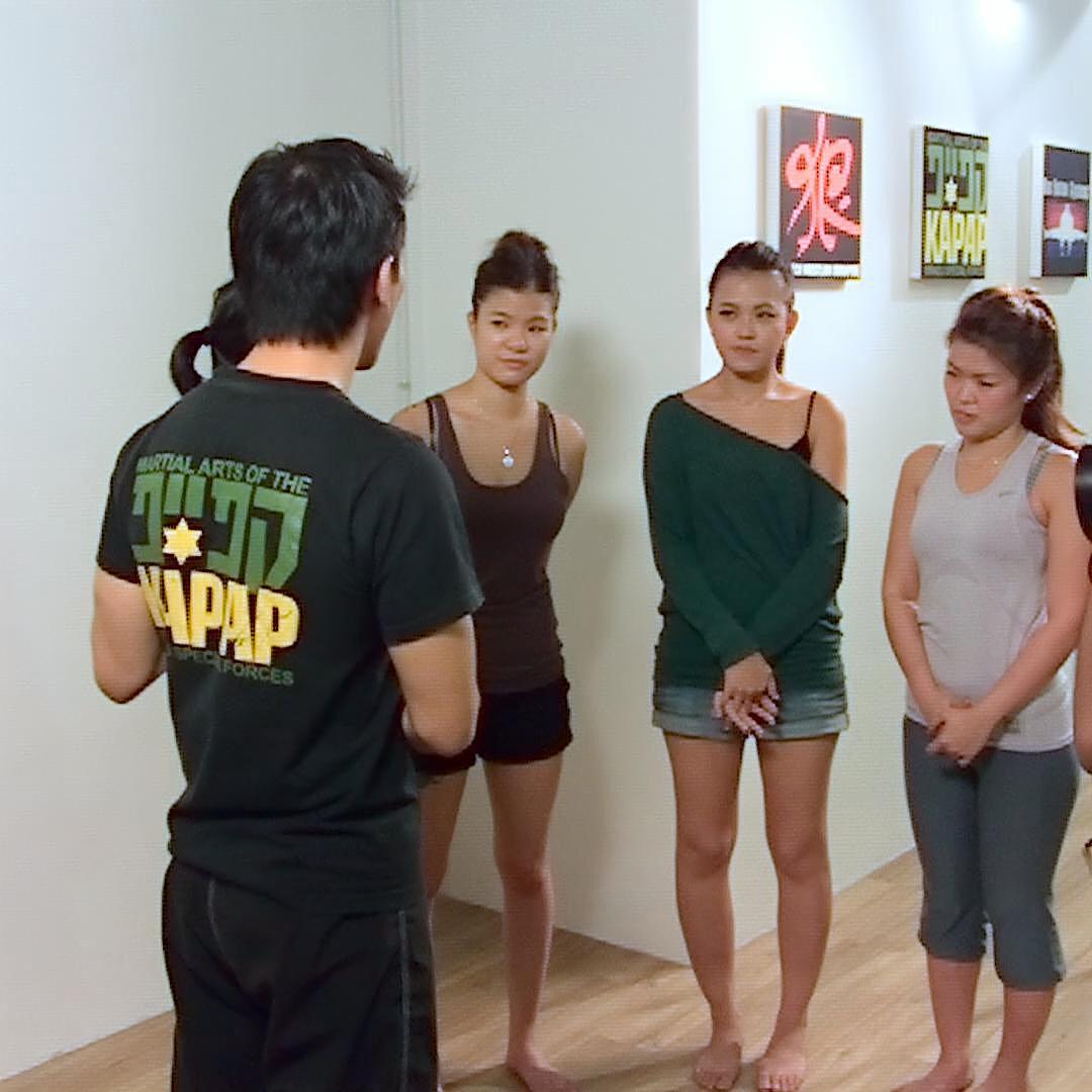 Dating show singapore