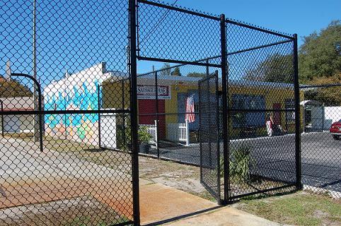 00a1 fence florida