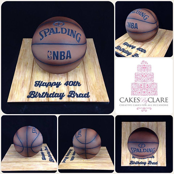 Albury Cake Decorating