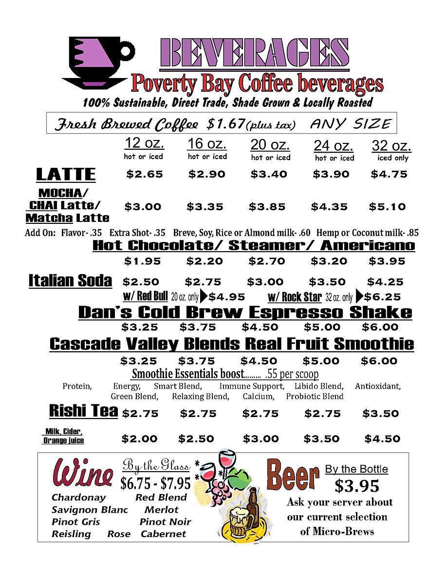 cafe menu 6